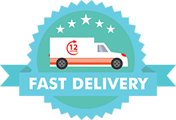 Faster-Delivery